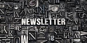 St. Alban's newsletter